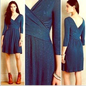 Anthropologie Amadi Knit Dress